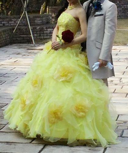 しょうざん 結婚式