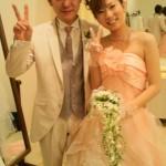 京都 ウエディングドレス 結婚式