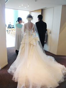 琵琶湖ホテル 結婚式