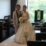 しょうざんリゾート京都 結婚式