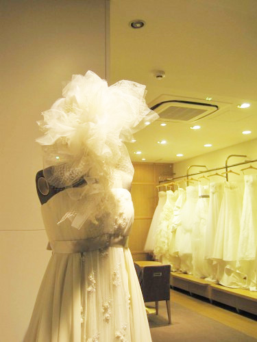ヘッドドレス