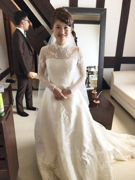 7adcb9bf607e6 ウェディングドレスレンタル「TOP WEDDING」京都北山 BLOG|PAGE94