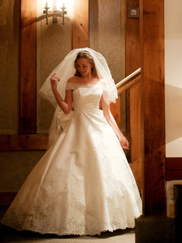 ALESSA(アレッサ)ウェディングドレス