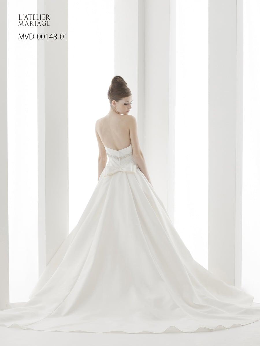 ラトリエマリアージュ LATELIER MARIAGE ドレス 2/2